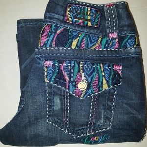 Coogi Jeans